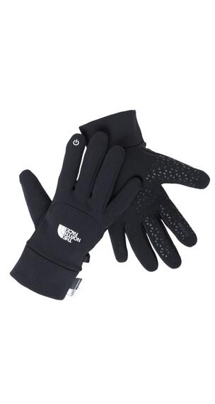 The North Face Etip Glove TNF Black